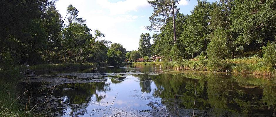 Lac d'Ardain